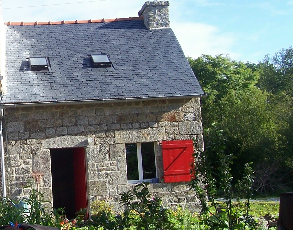 Brittany property for sale english speaking agents in for Achat maison a restaurer
