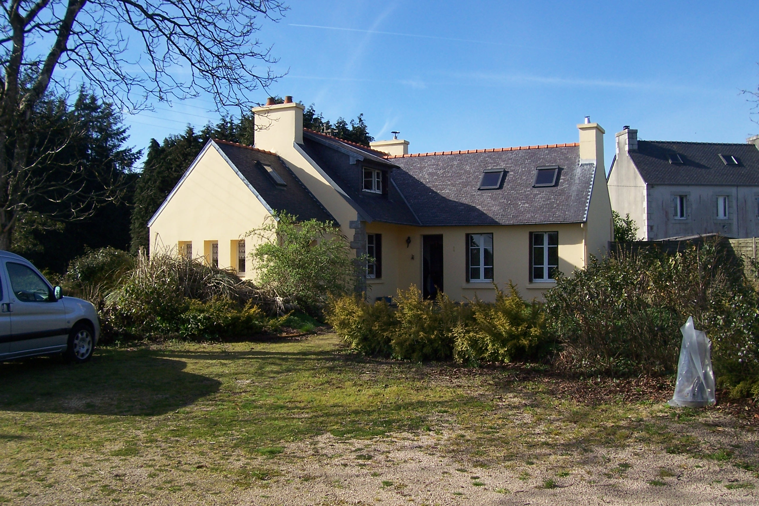 Brittany Property for sale - nglish Speaking gents in Brittany ...