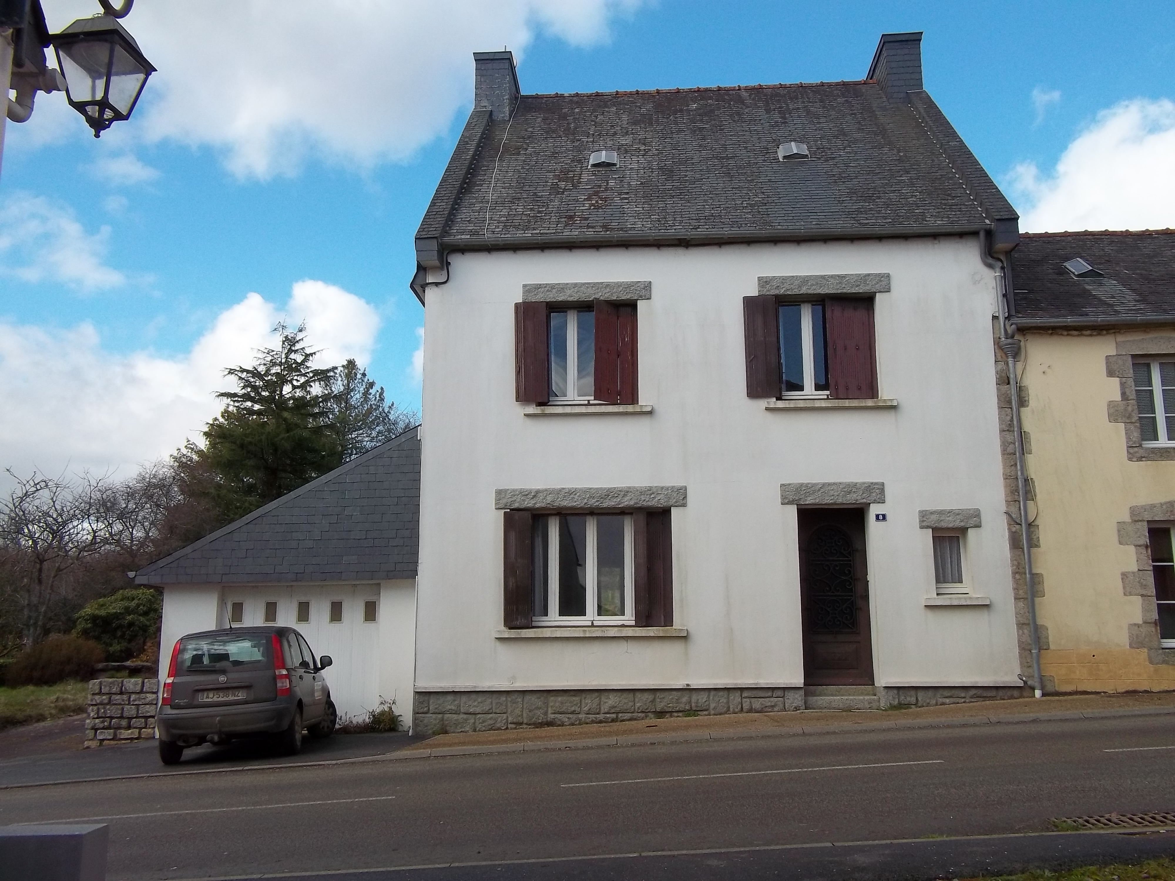 Brittany Property for sale English Speaking Agents in Brittany